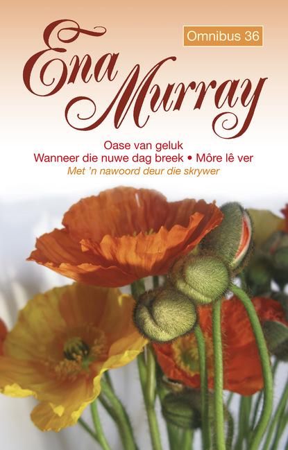 Ena Murray Omnibus 36