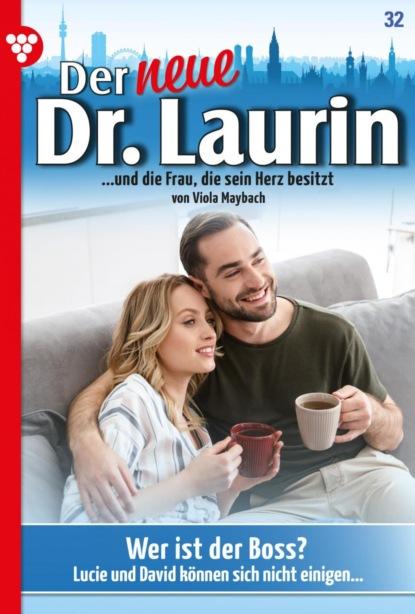Der neue Dr. Laurin 32 – Arztroman