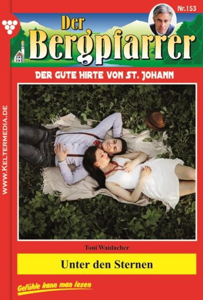 Der Bergpfarrer 153 – Heimatroman