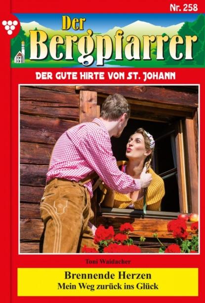 Der Bergpfarrer 258 – Heimatroman