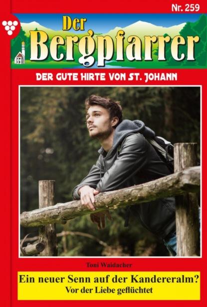 Der Bergpfarrer 259 – Heimatroman