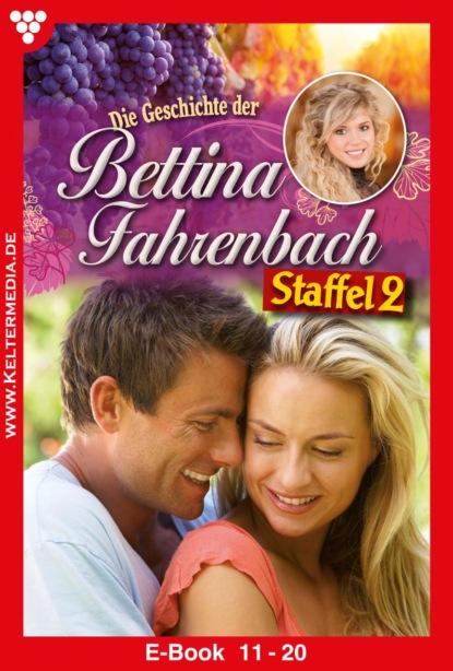 Bettina Fahrenbach Staffel 2 – Liebesroman