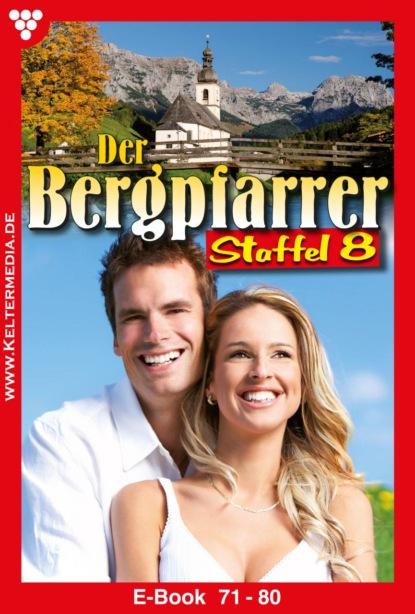 Der Bergpfarrer Staffel 8 – Heimatroman
