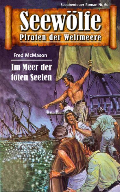 Seewölfe - Piraten der Weltmeere 60