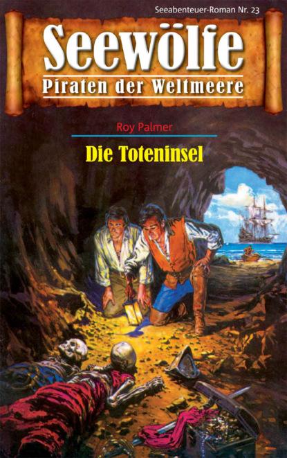 Seewölfe - Piraten der Weltmeere 23