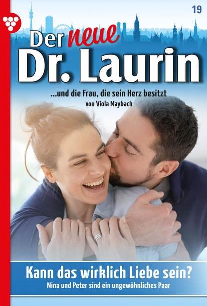 Der neue Dr. Laurin 19 – Arztroman