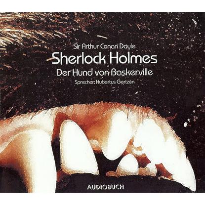 Sherlock Holmes - Der Hund von Baskerville (gekürzt)