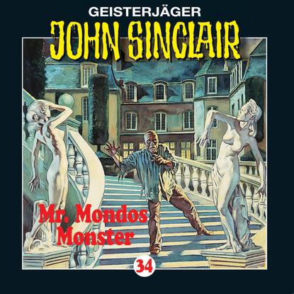 John Sinclair, Folge 34: Mr. Mondos Monster (1/2)