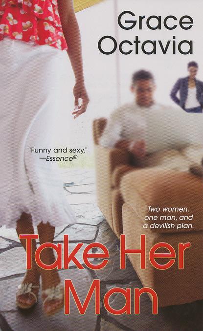 Take Her Man