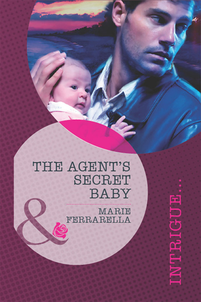 The Agent's Secret Baby