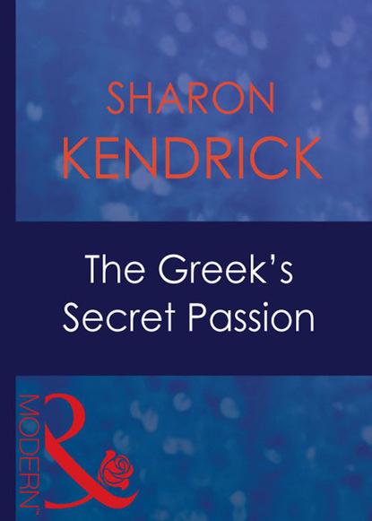 The Greek's Secret Passion