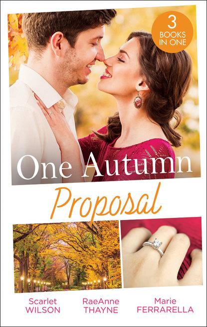 One Autumn Proposal