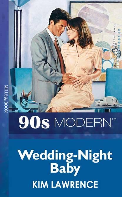 Wedding-Night Baby