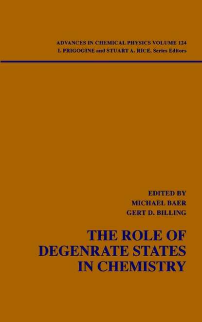 The Role of Degenerate States in Chemistry