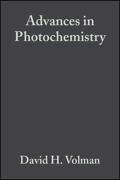 Advances in Photochemistry, Volume 2
