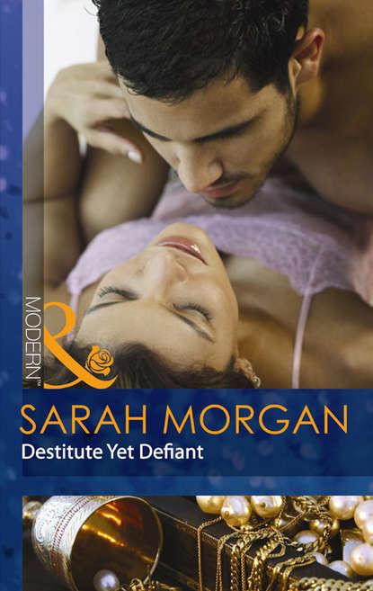 Bought: Destitute yet Defiant