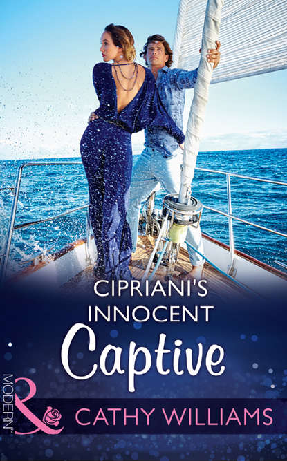 Cipriani's Innocent Captive