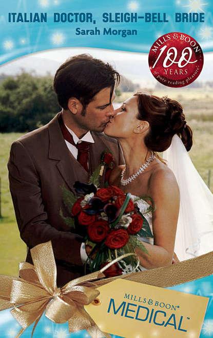Italian Doctor, Sleigh-Bell Bride