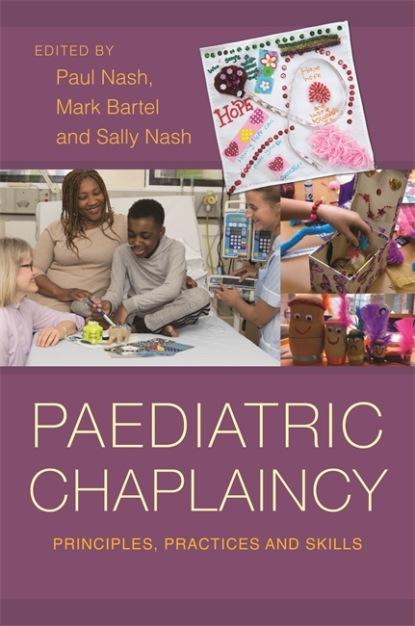 Paediatric Chaplaincy