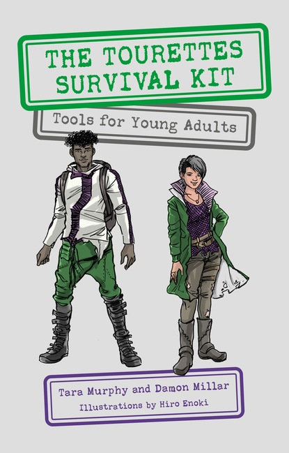 The Tourettes Survival Kit