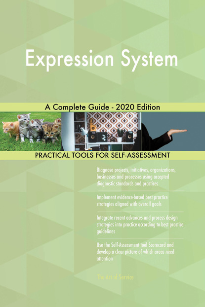 Expression System A Complete Guide - 2020 Edition