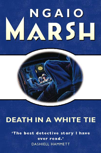 Death in a White Tie