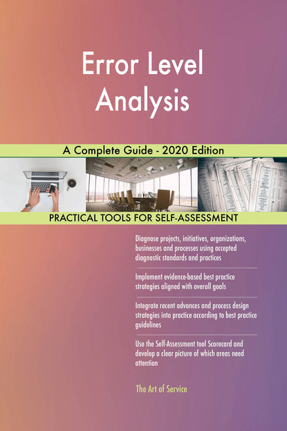 Error Level Analysis A Complete Guide - 2020 Edition