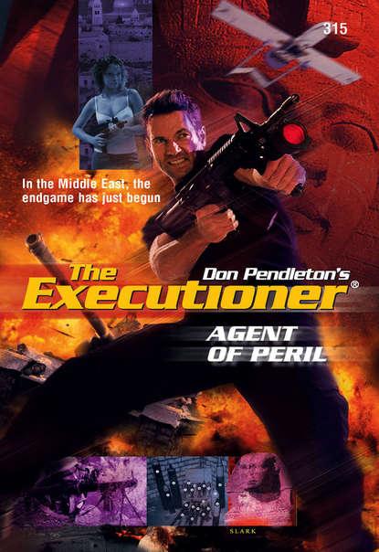 Agent Of Peril