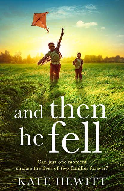 When He Fell