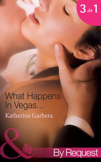 What Happens In Vegas...: His Wedding-Night Wager
