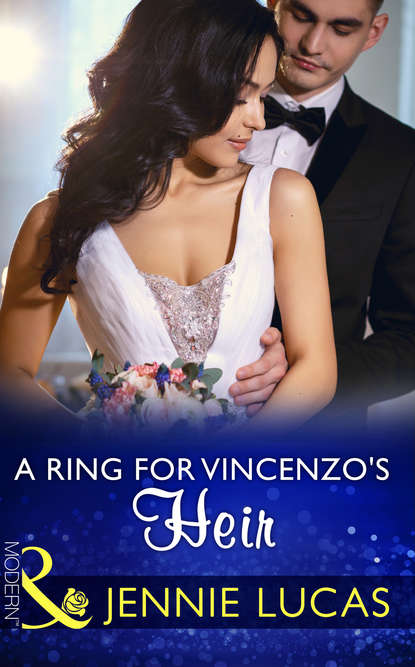 A Ring For Vincenzo's Heir