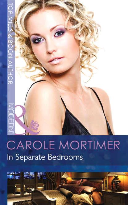 In Separate Bedrooms