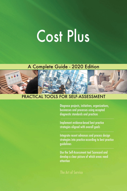 Cost Plus A Complete Guide - 2020 Edition