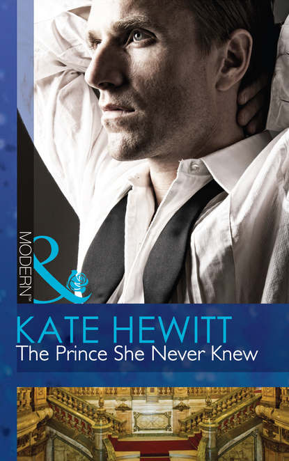 The Prince She Never Knew