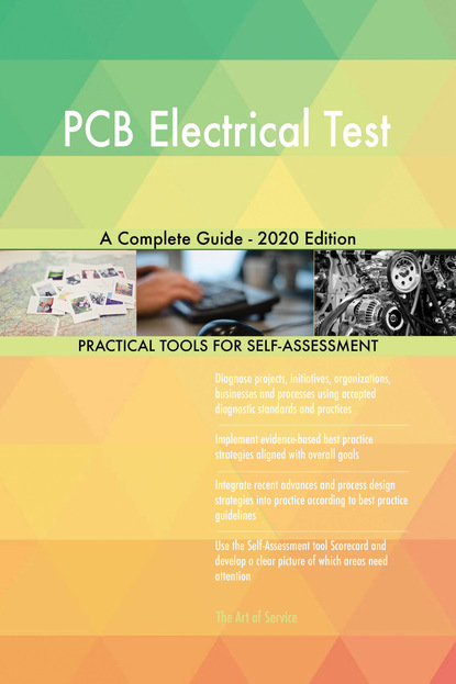 PCB Electrical Test A Complete Guide - 2020 Edition