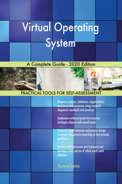 Virtual Operating System A Complete Guide - 2020 Edition
