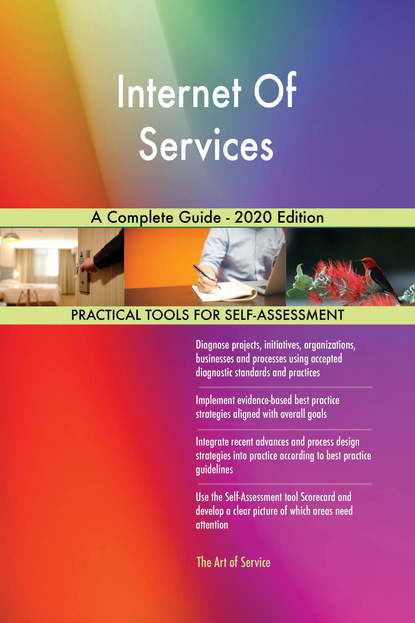 Internet Of Services A Complete Guide - 2020 Edition