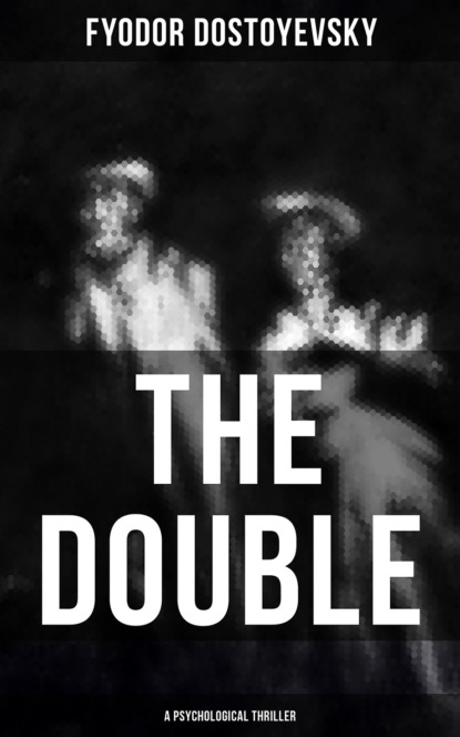 The Double (A Psychological Thriller)