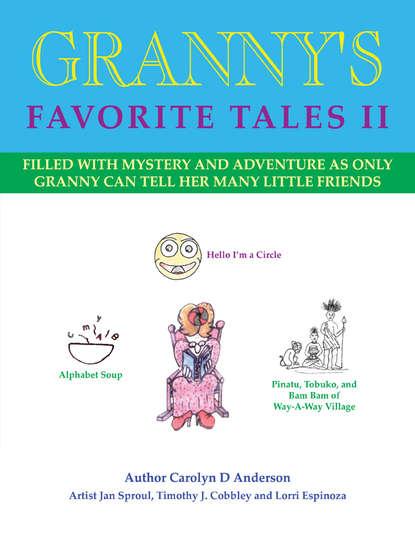 Granny's Favorite Tales II