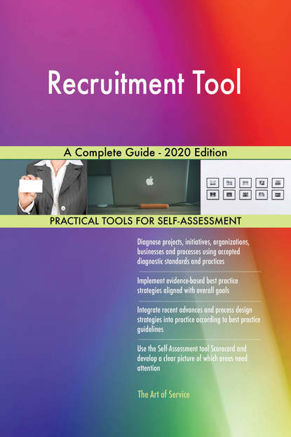 Recruitment Tool A Complete Guide - 2020 Edition