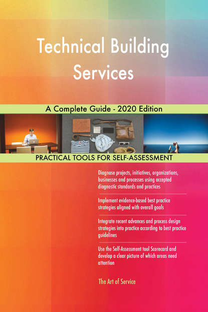 Technical Building Services A Complete Guide - 2020 Edition