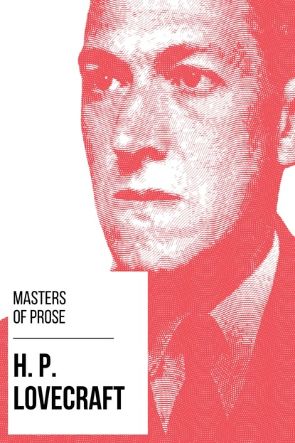 Masters of Prose - H. P. Lovecraft