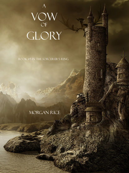 A Vow of Glory