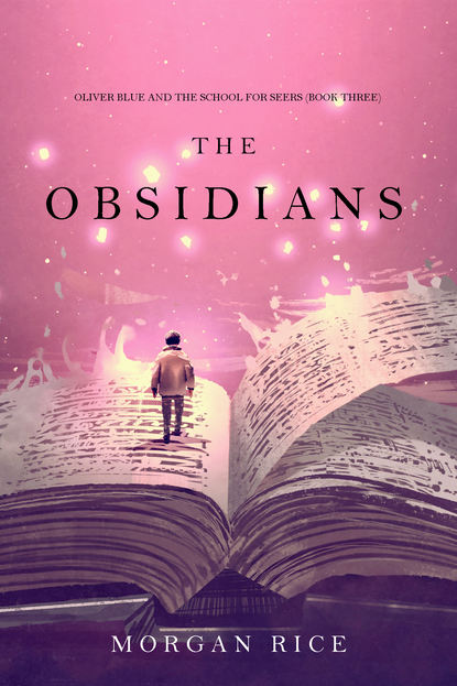 The Obsidians