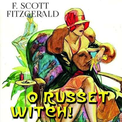 Oh Russet Witch!