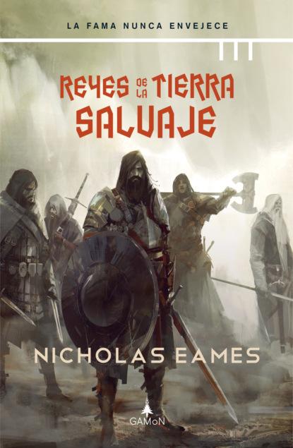 Reyes de la tierra salvaje (versión latinoamericana)