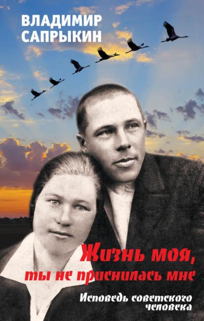 Жизнь моя, ты не приснилась мне. Исповедь советского человека